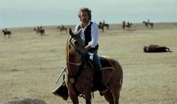 Dances With Wolves, Top 10 Films,