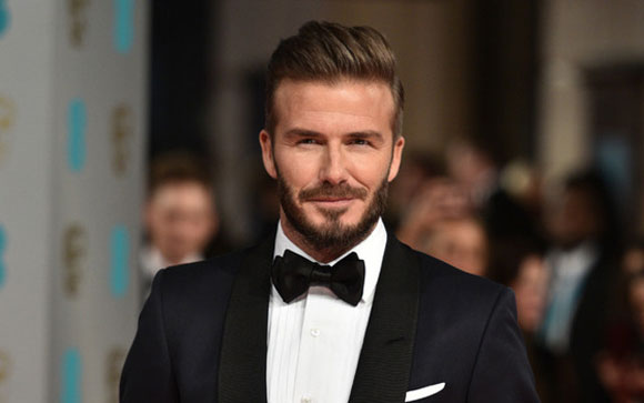 David Beckham, James Bond candidates - Top 10 Films