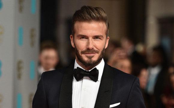 David Beckham, James Bond candidates - Top 10 Films