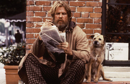 down and out in beverly hills, film, richard dreyfuss, nick nolte,