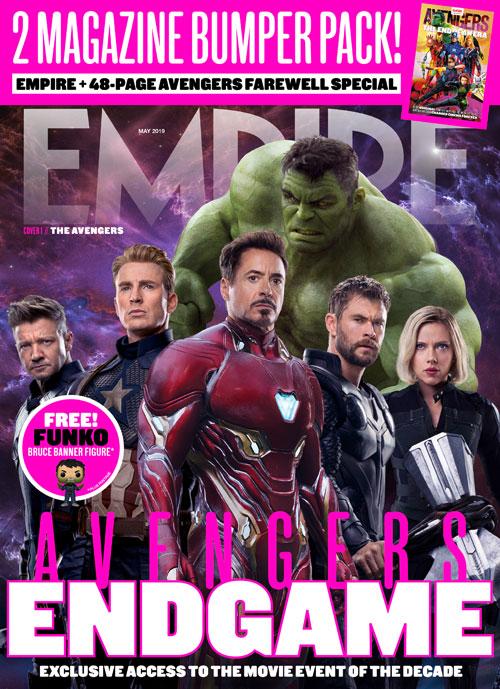 Empire Magazine - 30th Anniversary