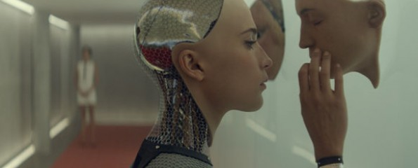 Ex Machina, Alex Garland, UK Film, Top 10 Films, Science Fiction,