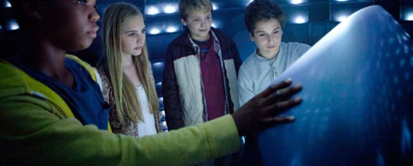 Earth to Echo, Film Review on Top 10 Films