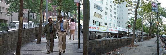 East 66 Street, New York, Annie Hall,