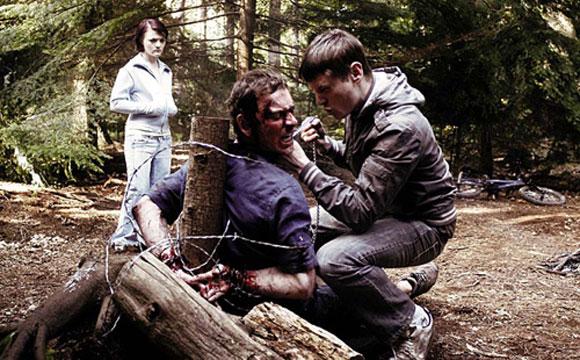 Eden Lake, James Watkins, horror film, Michael Fassbender, Best British Horror Movies