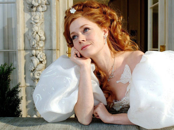 Amy Adams in Enchanted