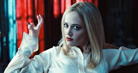 Sexiest Performances of Eva Green