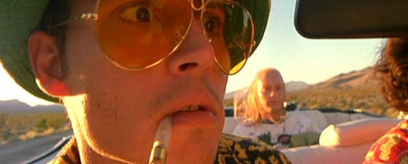 Fear and Loathing in Las Vegas, Film, Terry Gilliam