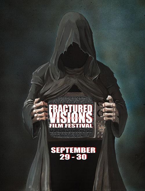 Fractured Visions Film Festival 2018