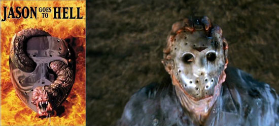 jason goes to hell, friday the 13th