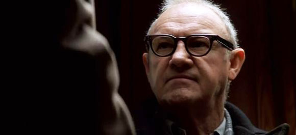 Gene Hackman in Tony Scott's action-packed Enemy of the State, Gene Hackman films, Top 10