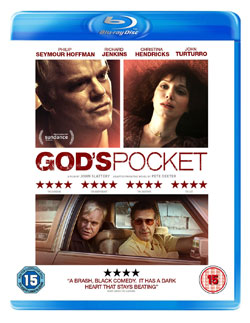God's Pocket, Philip Seymour Hoffman
