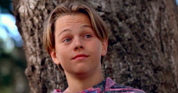 Leonardo DiCaprio stars in Critters 3