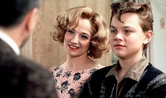 Leonardo DiCaprio stars in This Boy's Life