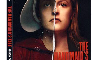 Handmaiden's Tale Season 2