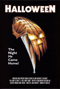 Halloween, John Carpenter, Film, 1978