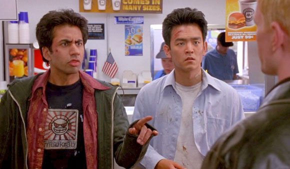 Harold and Kumar Go To White Castle - Top 10 Films