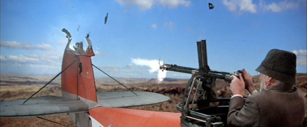 Harrison Ford, Plane Crash, Last Crusade,  Top 10 Films,