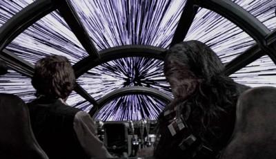 Harrison Ford, Plane Crash, Star Wars, Top 10 Films,