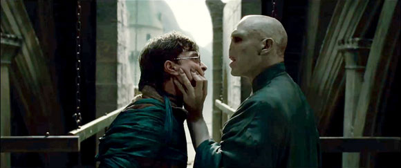 Harry Potter and the Deathly Hallows Part 2, Film