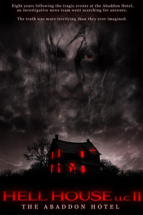 Hell House LLC II - Stephen Cognetti