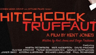 Hitchcock/Truffaut Documentary Film