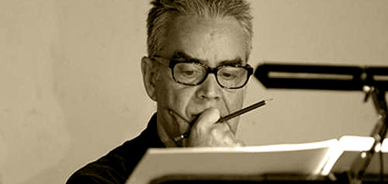 howard shore, film composer, lord of the rings,