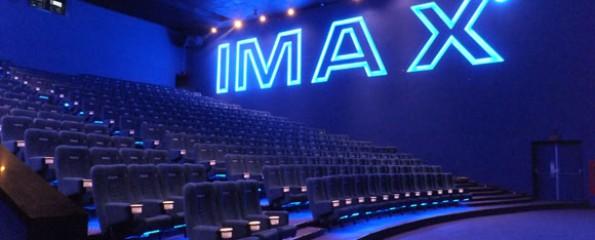 Imax, Cinema,