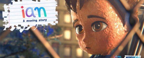 Ian - short film
