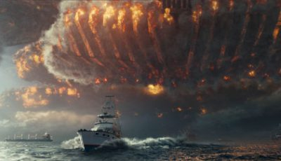 We Know Roland Emmerich Can Do Spectacle But Can He Do Sequels - Independence Day Resurgence