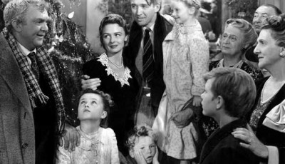 It's A Wonderful Life, Christmas Movies