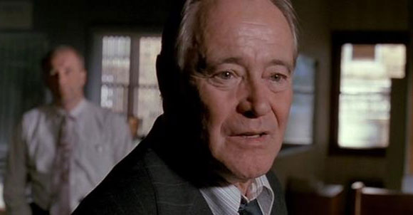 Jack Lemon, Glengarry Glen Ross,