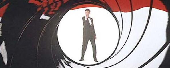 James Bond - Top 10 Films