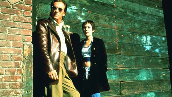 Top 10 Films of James Woods - Another Day In Paradise