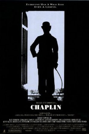 Top 10 Films of James Woods - Chaplin