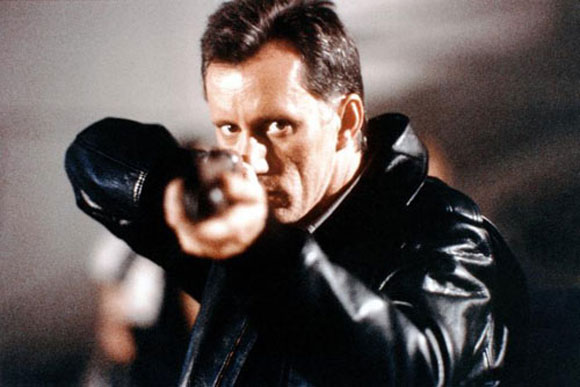 Top 10 Films of James Woods - Cop