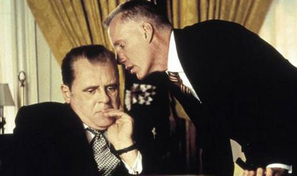 Top 10 Films of James Woods - Nixon