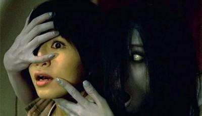 Japan Horror Films, Grudge