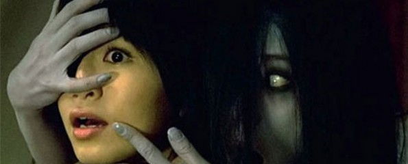 Japan Horror Films, Grudge