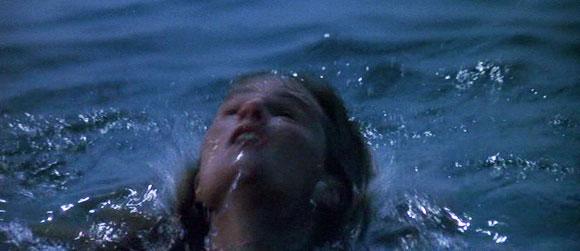 Jaws, Steven Spielberg, Daniel Stephens, Top 10 Films