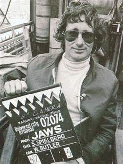 Jaws 35th year anniversary