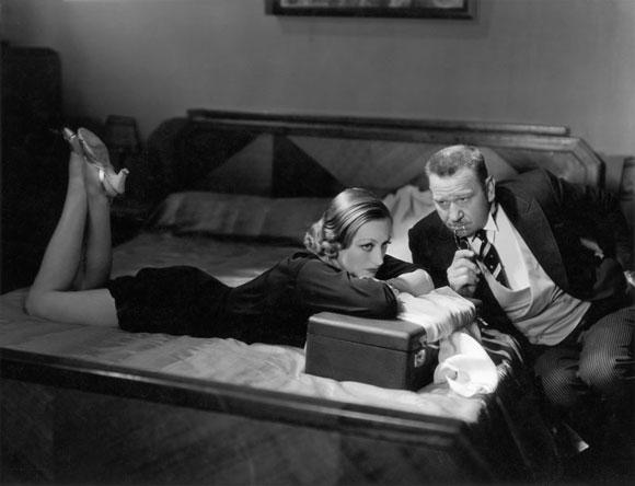 Top 10 Films of Joan Crawford - Grand Hotel