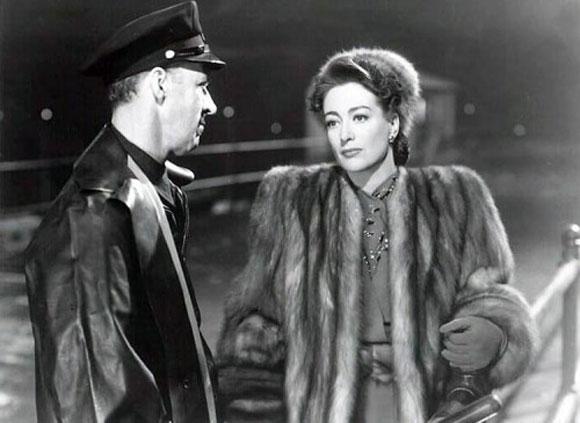 Top 10 Films of Joan Crawford - Mildred Pierce