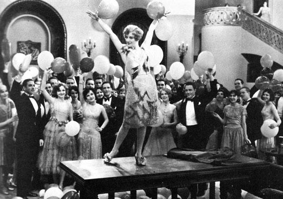 Top 10 Films of Joan Crawford -Our Dancing Daughters