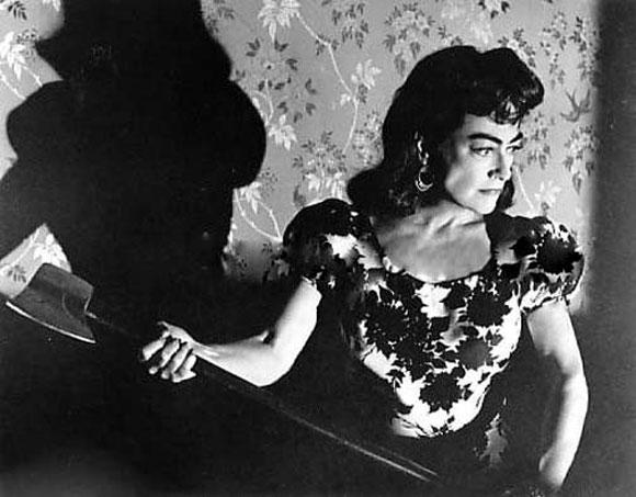 Top 10 Films of Joan Crawford - Strait Jacket