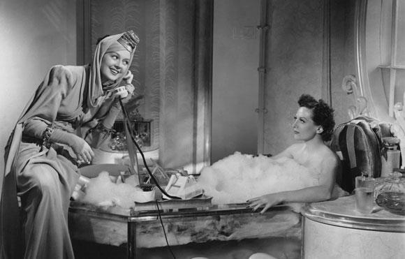 Top 10 Films of Joan Crawford - The Women (1939)
