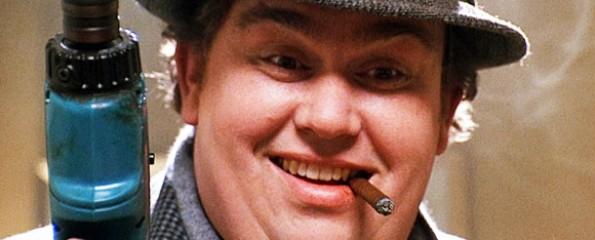 John Candy, Actor, Top 10 Films,