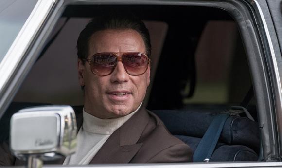 Gotti - John Travolta