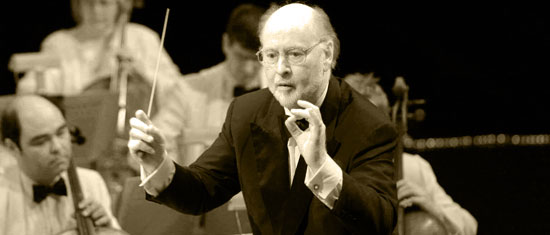 john williams film composer