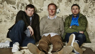 Kicking Off, New British Football Film - Out April 21 - Top 10 Films